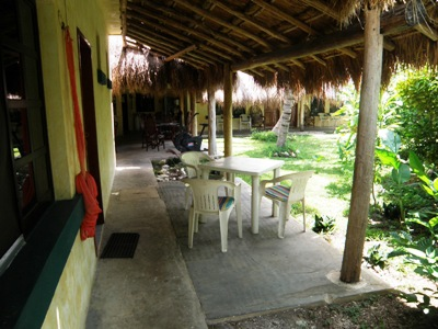 Amigos Hostel Cozumel private room